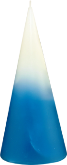 Svíce kužel málý